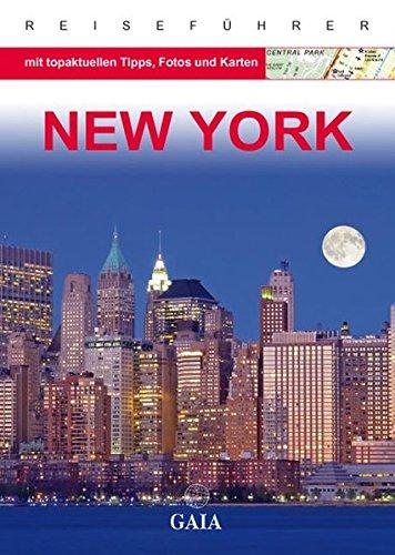 New York (Gaia - Sonderausgaben)