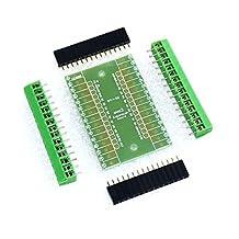 Gikfun NANO IO Shield Expansion Board Terminal Adapter Diy Kits for Arduino EK1676C