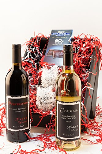 Night Starter Wine Gift Set, 2 x 750 mL