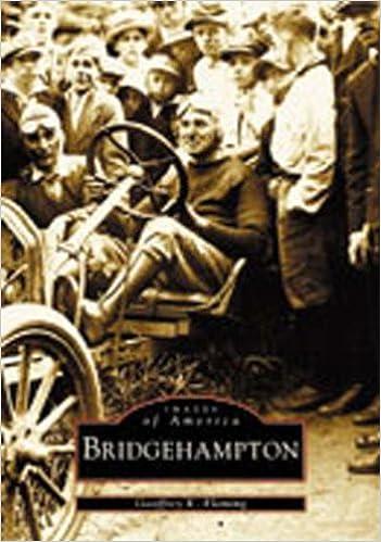 What's around Bridgehampton Inn