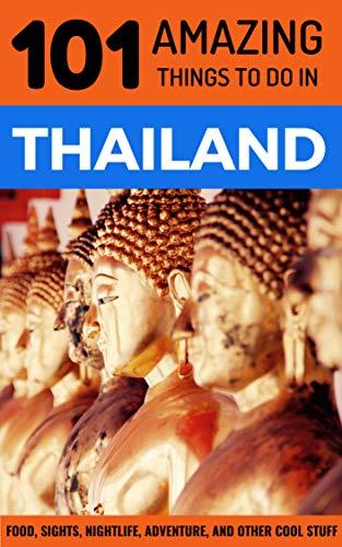 Ebook 101 Things To Do In Bangkok