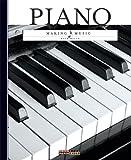 Making Music: Piano, Kate Riggs, 0898129486