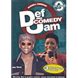 Def Comedy Jam 9 by Time Life