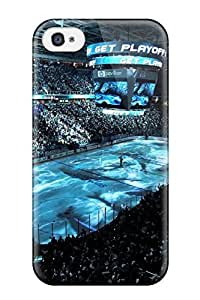 Jimmy E Aguirre's Shop san jose sharks hockey nhl (26) NHL Sports & Colleges fashionable For Samsung Galaxy S3 I9300 Case Cover