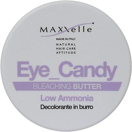 Maxxelle Eye_Candy - Tinte de mantequilla para el cabello ...