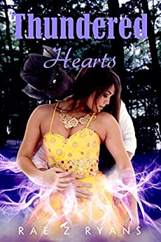 Thundered Hearts by [Ryans, Rae]