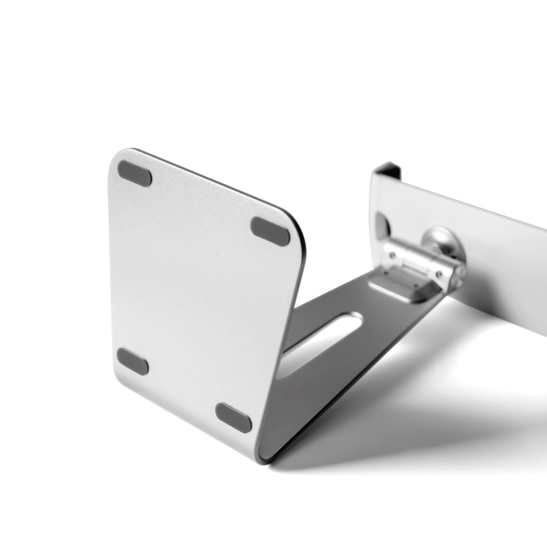Viozon ipad Pro Stand, Tablet Stands 360° Rotatable Aluminum Alloy Desktop Mount Stand for Ipad Pro Ipad Air Ipad Mini Surface and Surface Pro by Viozon (Image #9)
