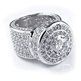 Bling Jewelry Cz Rings Review and Comparison