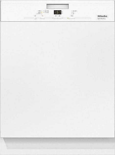 Miele G 4932 SCI Active Eco Plus - Lavavajillas: Amazon.es: Hogar