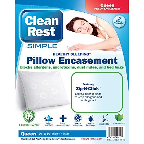 clean rest simplewater resistant