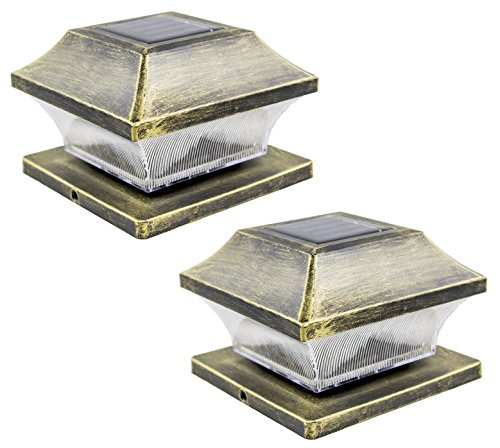 Bronze Deck Box - 3
