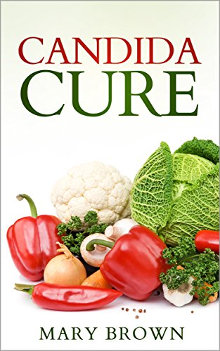 Candida Cure Prevent Manage Condition ebook product image