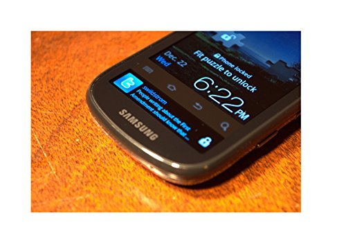 Samsung Continuum Galaxy S SCH-i400 3G Android Smartphone Verizon Wireless by Samsung (Image #4)