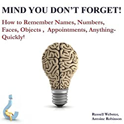 Mind - You Don't Forget!