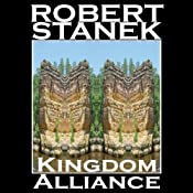 Kingdom Alliance: Ruin Mist Chronicles, Book 2 | Robert Stanek