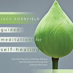 Guided Meditations for Self-Healing Speech