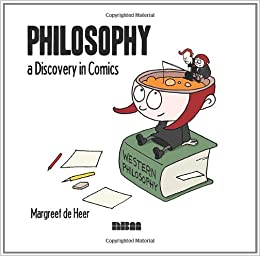 Book Philosophy - A Discovery in Comics
