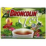 Broncolin Tea 25 Ct