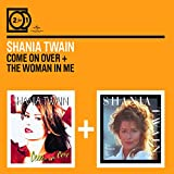 Shania Twain: 2 For 1:Come On Over/The Woman In Me (Digipack ohne Booklet) (Audio CD)