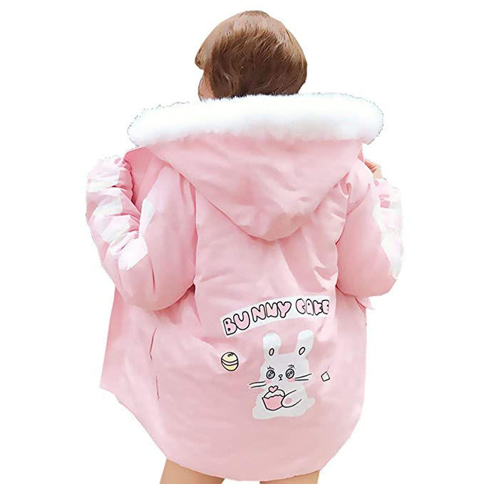 8f27a54e30367 Packitcute Cute Coat