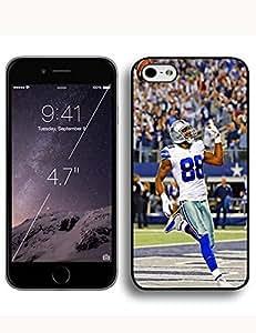 CaseTeam Extraordinary Design NFL Dez Bryant Retro Player Iphone 6/4.7 Rugged Case