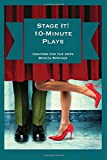 img - for Stage It! 10-Minute Plays book / textbook / text book