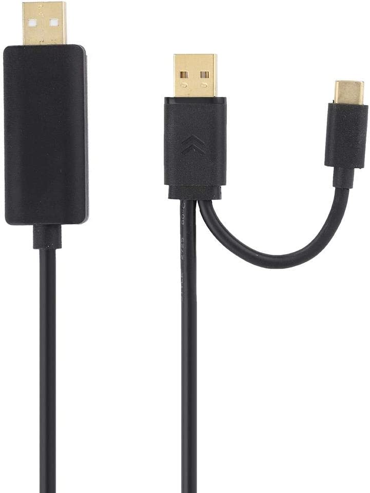 USB Copy Line for Tablet for Phone USB Cable Hoseten High Speed Convenient Data Copy Line