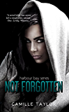 Not Forgotten (The Harbour Bay Book 1)