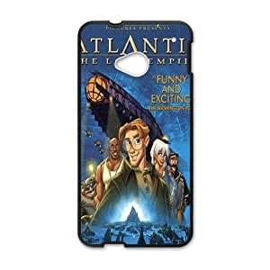 SANYISAN Atlantis Case Cover For HTC M7