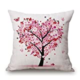 Plant Pillow Cases Best For Dance Room Club Kids Boys Pub Wife Study Room ArtsLifes