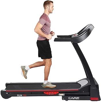 Care fitness - RUN-760 motorizada - Cinta de correr plegable ...