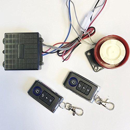 Remote Kill Switch - TOP 10 Results