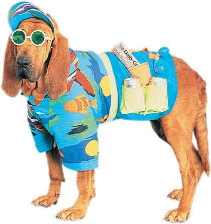 Pet Party Animal Dog Costume (Size  Small) by Pet Friendzy