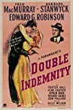 Double Indemnity Movie Poster #02 24
