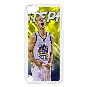James-Bagg Phone case Basketball Super Star Stephen Curry Protective Case FOR Ipod Touch 5 Style-6