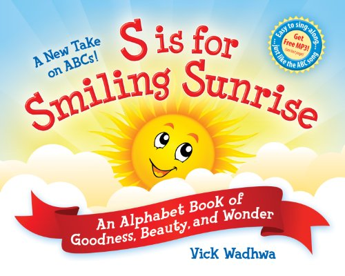 A New Take on ABCs - S is for Smiling Sunrise: An Alphabet B
