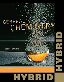 General Chemistry, Hybrid (with OWL 24-Months Printed Access Card) (Cengage Learning 's New Hybrid Editions!) (Paperback)
