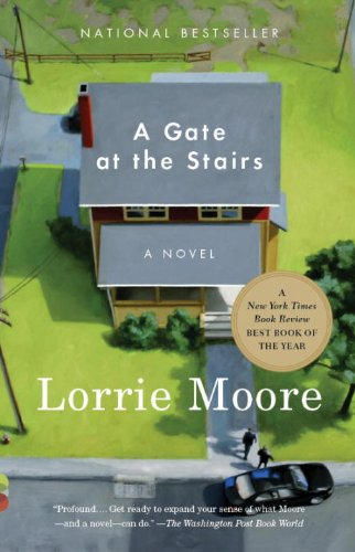 A Gate at the Stairs (Vintage Contemporaries) (To College Arlington Station)