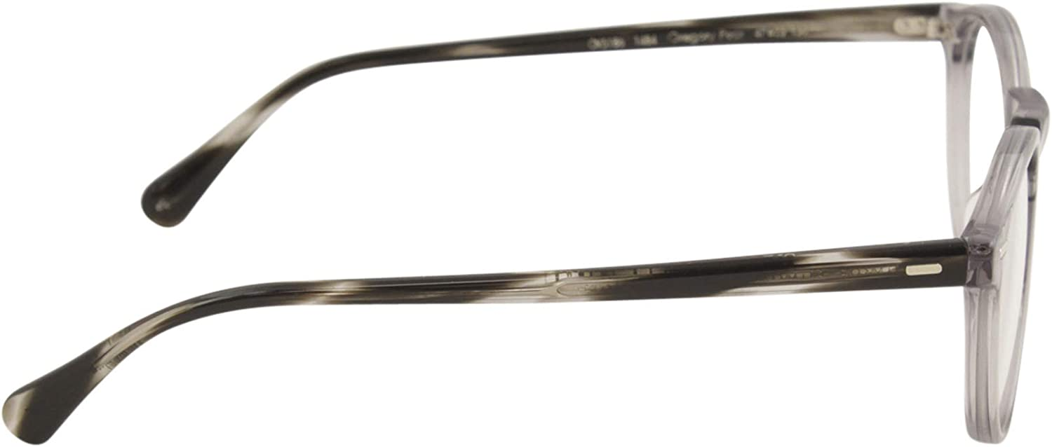 OLIVER PEOPLES GREGORY PECK 5186 COL 1484 SIZE 47-23-150