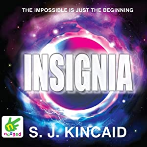Insignia Audiobook
