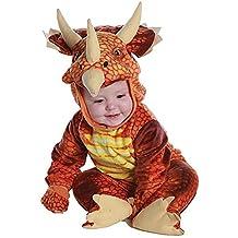 Underwraps Baby's Triceratops