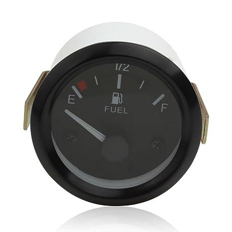 Instrumentos Auto universal coche nuevo medidor de nivel de combustible + Sensor de combustible E-