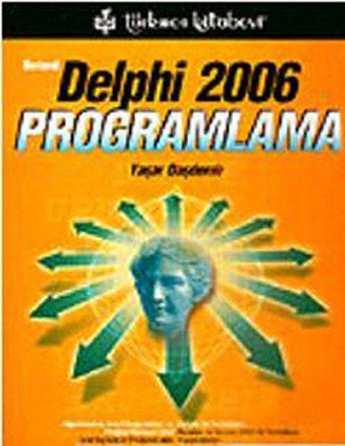 Delphi 2006 Programlama by Turkmen Kitabevi