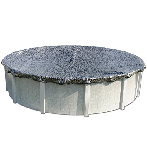 27 /28 ft Round Micro Mesh Pool Winter Covers