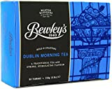 Bewley's Dublin Morning Tea, 250 gram/8.8 ounce,80-Count