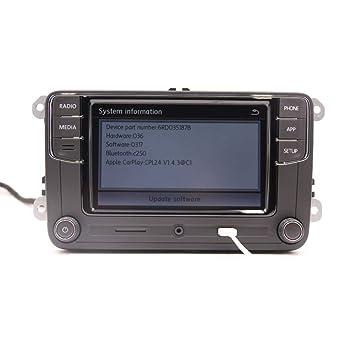 Amzparts RCD330 RCD330g Plus R340G 6 5