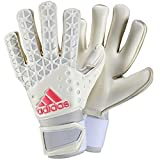 adidas Ace Pro Classic GLoves (White/Red) (8)