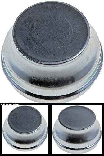 APDTY 24085 Wheel Hub Dust Center Cap Sold Individually Fits RWD Models In Chart