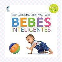 Bebês Inteligentes - Caixa. Livros 1 e 2