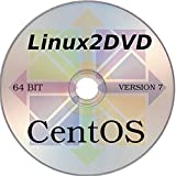 CentOS Linux 7 / 64-bit / Full Install DVD / Latest Stable Release